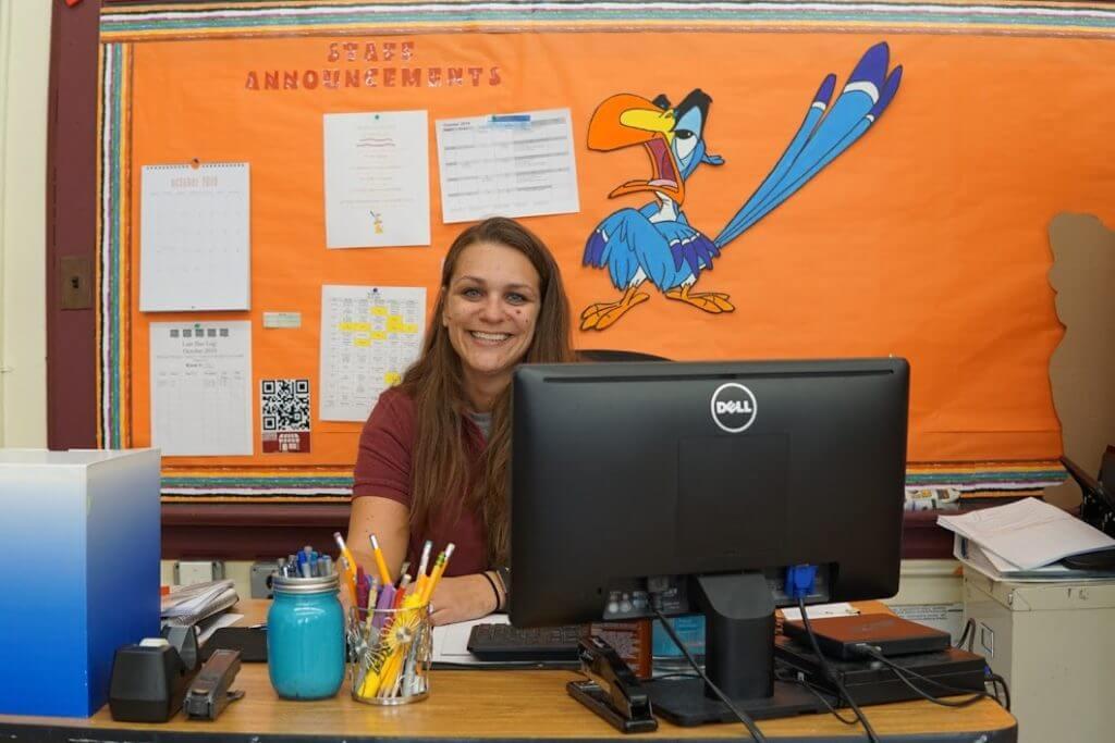 Michelle Radosti, The Phoenix Center